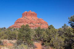 Bell Rock, Sedona Arizona Stock Photos