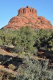 Bell Rock in Sedona, Arizona Royalty Free Stock Photo