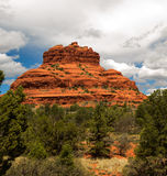 Bell Rock Sedona Royalty Free Stock Images
