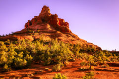 Bell Rock in Sedona, Arizona Royalty Free Stock Image