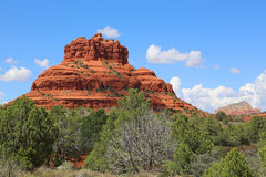 Bell Rock Royalty Free Stock Photos