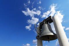 Bell of Rovereto - Trento Italy Stock Photography