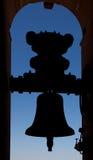 Bell in Santo Domingo de la Calzada Stock Photo