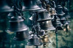 Bell, Sound, Church, Noise, Steel Royalty Free Stock Photo
