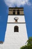 Bell står hög av Icod de los Vinos Arkivfoto