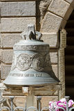 Bell of St. George Royalty Free Stock Photography