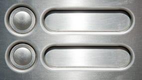 Bell-Tasten Stockbilder