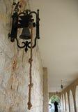 A Bell tem o Rung Foto de Stock Royalty Free