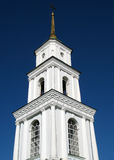 Bell tower Stock Images