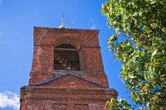 Bell-tower Royalty Free Stock Photography