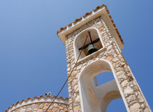 Bell tower Royalty Free Stock Photos