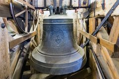 The bell Royalty Free Stock Images