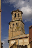 Bell tower of cathedral, Toro, Salamanca province, Castilla y Leo Royalty Free Stock Photo