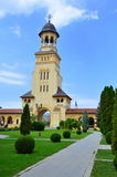 Bell Tower-Cathedral of the Unity of the People Royalty Free Stock Photo
