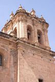 Bell tower, Church of the Company of Jesus Royalty Free Stock Photography