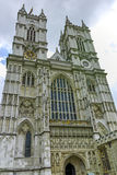 Bell tower of  Church of St. Peter at Westminster, London, England Stock Photography