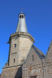 Bell Tower, Fougers Royalty Free Stock Photo