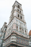 Bell tower of Giotto Royalty Free Stock Photo