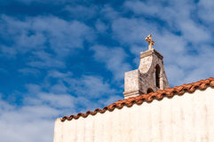 Bell tower Royalty Free Stock Photo
