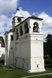 Bell Tower In Suzdal Stock Photography