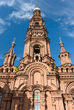 Bell tower of Kazan - Russia Royalty Free Stock Photography