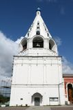 Bell tower in Kolomna Russia Stock Photo