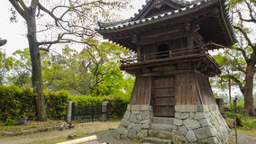 Free Bell Tower Of Kaidan-in Royalty Free Stock Photo - 77732015