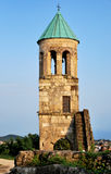 Bell-tower Royalty Free Stock Photo