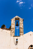 Bell tower 3 Royalty Free Stock Photography