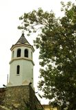 Bell Tower of the Orthodox Church Royalty Free Stock Photography