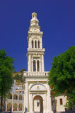 Bell Tower Orthodox Church Stock Photos