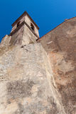 Bell tower of Poggio Stock Image