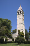 Bell-tower from Split Stock Images