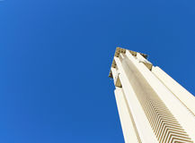 Bell Tower of UC Riverside Royalty Free Stock Photos