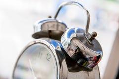 Bell und Warnung Stockfotografie