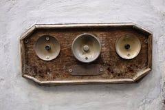 Bell velha Imagens de Stock