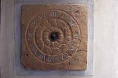 Bell velha Imagens de Stock Royalty Free