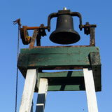 Bell Velho-denominada Imagens de Stock Royalty Free