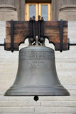 Bell vicino al capitale dello Stato di Boise immagini stock
