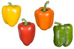 bell zamontowania pepper Zdjęcia Royalty Free