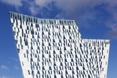 Bella天空旅馆在哥本哈根,丹麦 免版税库存图片
