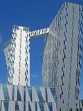Bella天空旅馆在哥本哈根 免版税库存图片