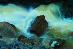 Bella acqua Fotografia Stock