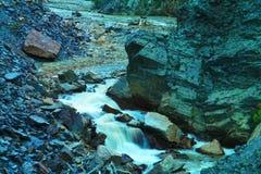 Bella acqua Fotografie Stock