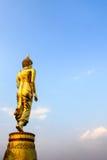 Bella arte Buda Foto de archivo libre de regalías