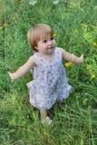 Bella bambina Immagine Stock Libera da Diritti
