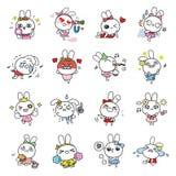 Bella Bunny Stock Photos