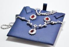 Jeweleries Fotografie Stock Libere da Diritti