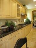 Bella cucina Fotografia Stock