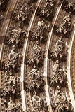 Bella cupola in Colonia Fotografia Stock Libera da Diritti